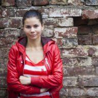 Liza Alexandrova-Zorina